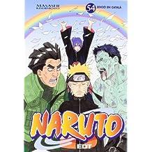 Naruto 54 (NARUTO (CATALÀ), Band 148)