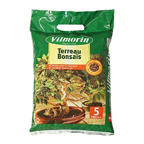 Vilmorin–Organic Bonsai Compost Vilmorin 5Litre Bag