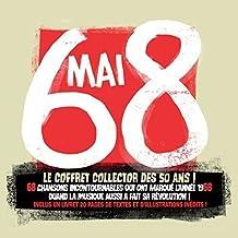 Coffret Mai 68 (coffret 4 CD)