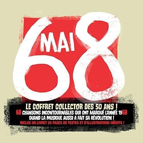 Mai 68 : Le coffret collector des 50 ans !