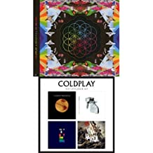 Pack Coldplay