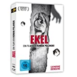 Ekel [3-Disc Special Edition] [Blu-ray + 2 DVDs]
