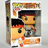 SDCC 2016 Exclusive Street Fighter Ryu POP! Vinyl Figure by FunKo