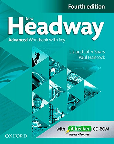 New Headway: NHEAD ADV WB W/K PK 4ED (New Headway Fourth Edition)