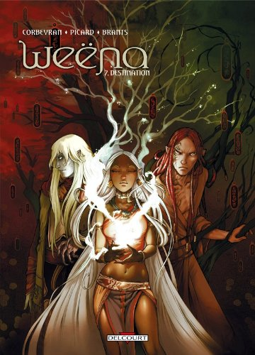 Weena T07: Destination