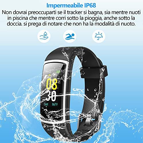 Zoom IMG-2 yamay smartwatch orologio fitness tracker