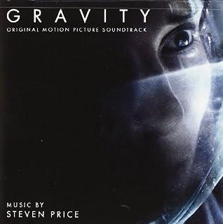 Gravity [Import USA] by Soundtrack [Steven Price] (B00ER23V1W)   Amazon price tracker / tracking, Amazon price history charts, Amazon price watches, Amazon price drop alerts