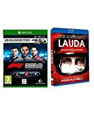 F1 2018 - Xbox One + Lauda (Blu Ray)