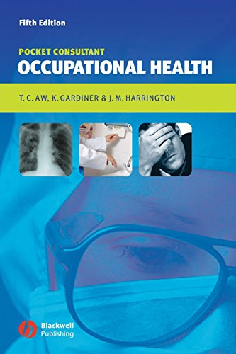 Occupational Health 5e (Pocket Consultant)