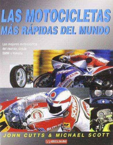 Motocicletas mas rapidas del mundo, las