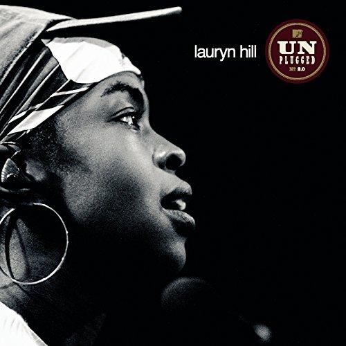MTV Unplugged No. 2.0 (Hill Lauryn)