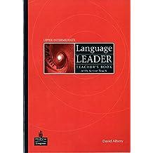 Language Leader Upper Intermediate Teacher's Book (with Active Teach CD-ROM)