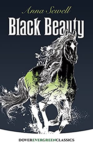 Black Beauty (Dover Children's Evergreen