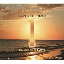 Vargo Lounge - Summer Celebration 1 (umweltfreundliches Deluxe 6s Digifile) by Vargo