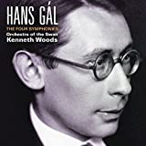 Hans Gál: The Four Symphonies