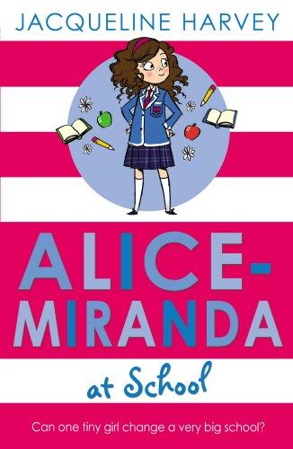 Black Max Wind (Alice-Miranda at School: Book 1)