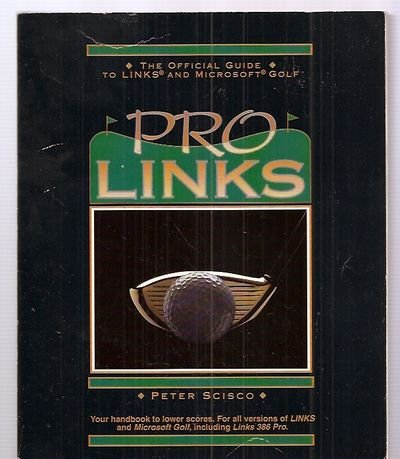 Pro Links Golf Guide PC and Amiga