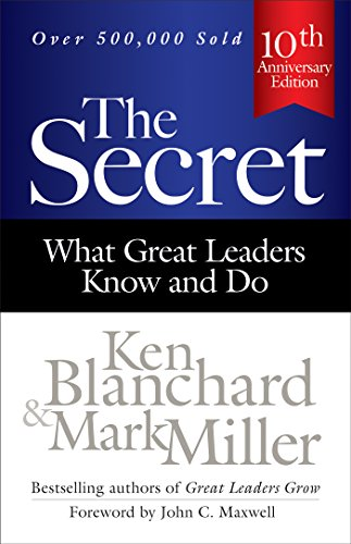 the-secret-what-great-leaders-know-and-do-uk-professional-business-management-business