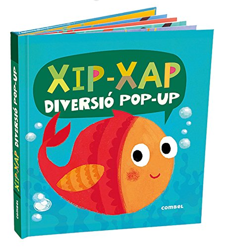 Xip-xap (Diversió pop-up) por Jonathan Litton