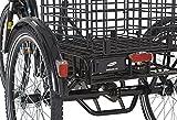 Prophete E-Bike Dreirad, ... Ansicht