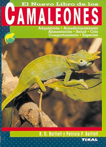 Camaleones, El Nuevo Libro De Los