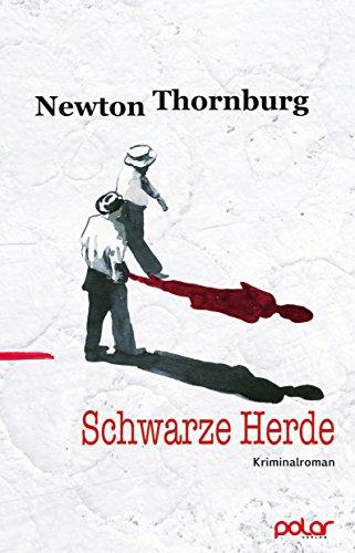 Schwarze Herde: Kriminalroman (Schwarz-herde)