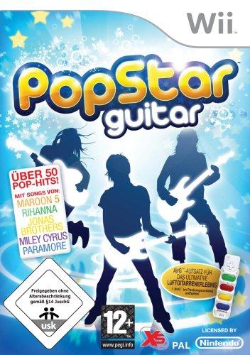 PopStar Guitar - Guitar Popstar