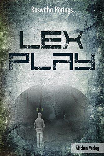 Buchseite und Rezensionen zu 'Lex Play' von Roswitha Pörings
