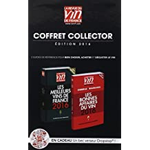 Coffret Collector guides 2016