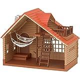 Sylvanian Families  - 4370 -  Chalet  -  Mini-poupée