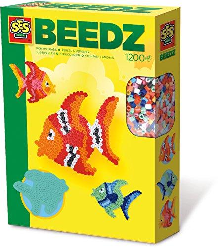 ses-fish-iron-on-beads-set
