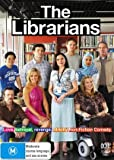 The Librarians - Series 1