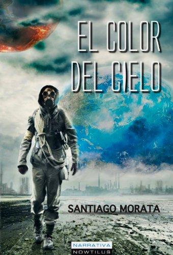 El color del cielo por Santiago Morata