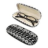 Best Eyeglass Cases - Eyeglasses Case, Eyeglasses Storage Protective Eyeglass Case Review