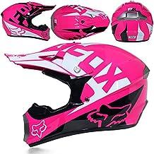 CFYBAO Moto Fuera de Carretera Casco Regalo Gafas máscara Guantes Fox  Motocross Racing Casco Completo de 15411f403e8