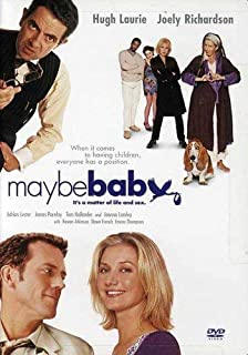 Maybe Baby by Hugh Laurie