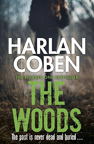 The Woods by [Coben, Harlan]