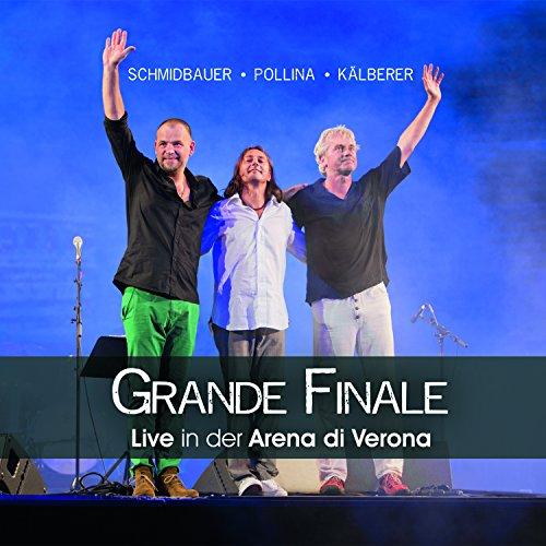 Preisvergleich Produktbild Grande Finale, Live in der Arena di Verona