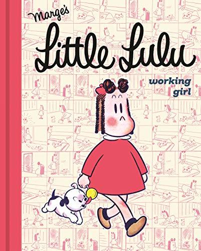 Little Lulu: Working Girl por John Stanley