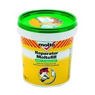 Molto Reparatur, Moltofill Aussen Fertigspachtel, 1,25 kg (Dose)