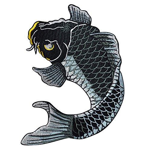 Hibote Peces de la carpa de Koi
