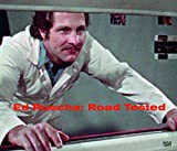 Ed Ruscha - Road Tested