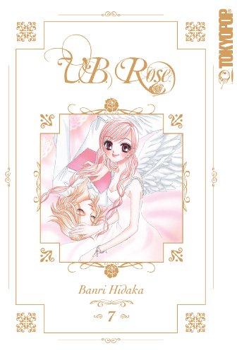 V.B. Rose Volume 7
