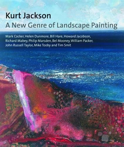 Kurt Jackson Cover Image
