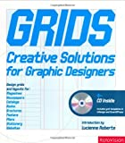Grids: Creative Solutions for Graphic Designers