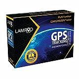 #2: Lamrod Prime Gps Car/Bike Tracker