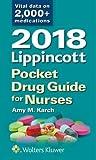 #5: 2018 Lippincott Pocket Drug Guide for Nurses