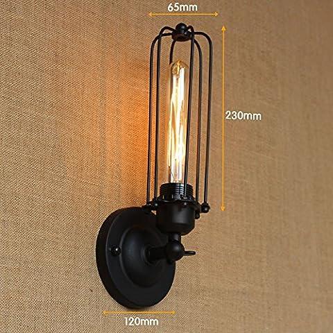 FEI&S semplice LED creative il soggiorno camera da letto lampade da parete moderna lampada da parete #6 - 6 Kit Completo Del Corpo