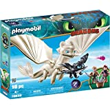 Playmobil Dragons 70038 Hemelfeeks En Babydraak Met Kids