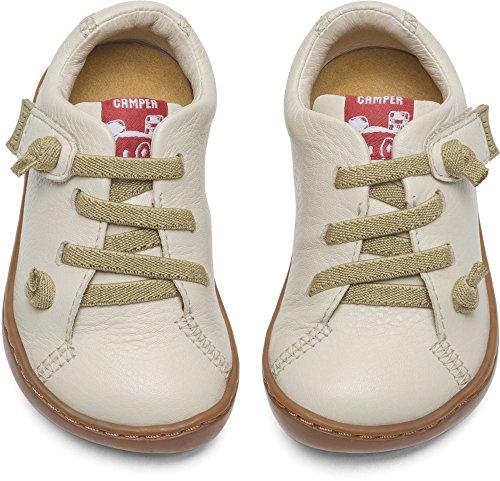 Camper Peu 80212-057 Chaussures décontractées Enfant Beige